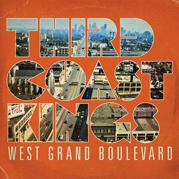 West Grand Boulevard cover art