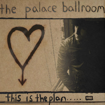 This Is The Plan - Full Length Album (Digital Download) cover art