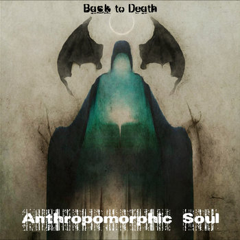 Back to Death (EP) cover art