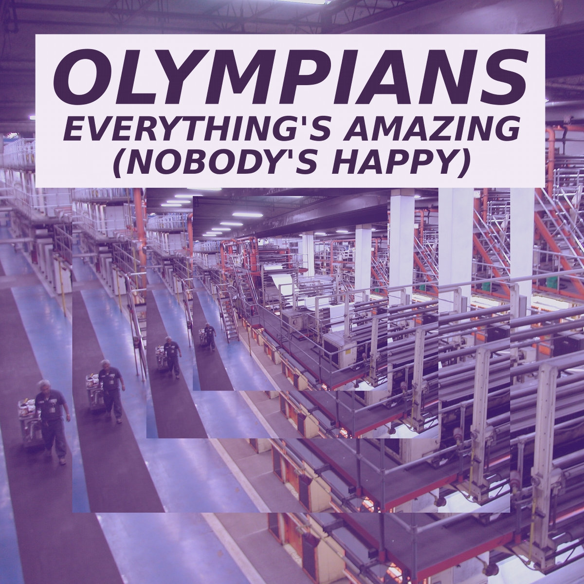Olympians Book Club From Olympians Book Club by