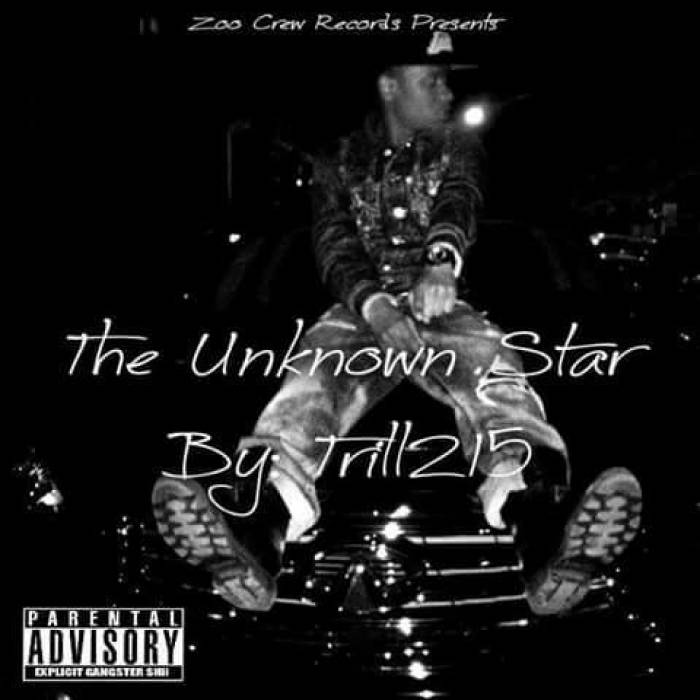 The Unknown Star cover art