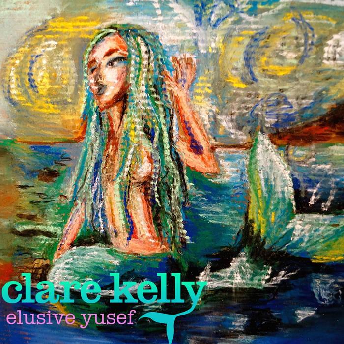 Elusive Yusef EP cover art