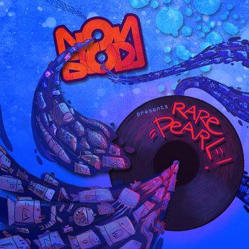 RARE PEARL EP VOL 1 cover art