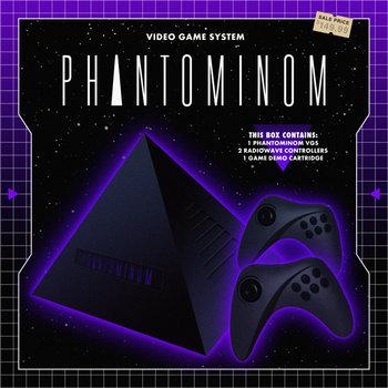 Phantominom VGS cover art