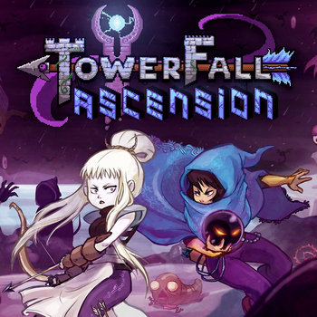 TowerFall Ascension cover art