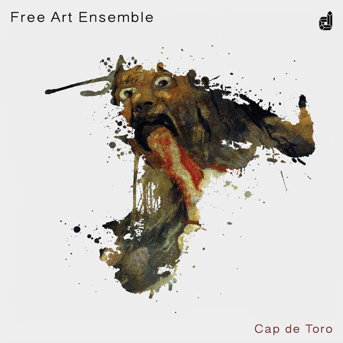 Cap de Toro cover art