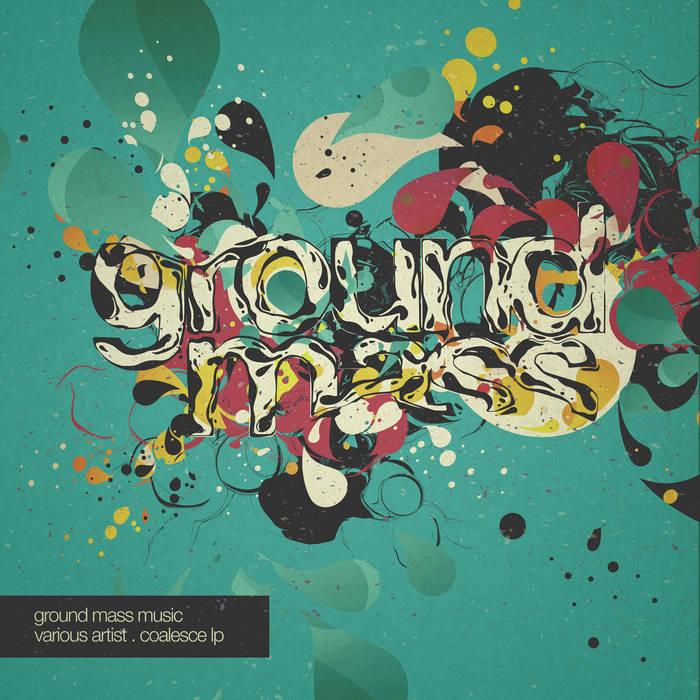 Coalesce LP cover art