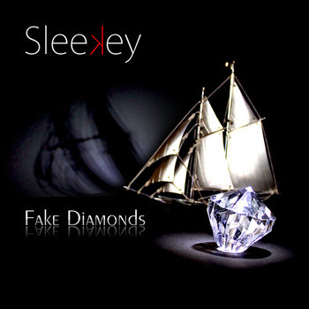 Fake Diamonds (CD Limited Edition) cover art