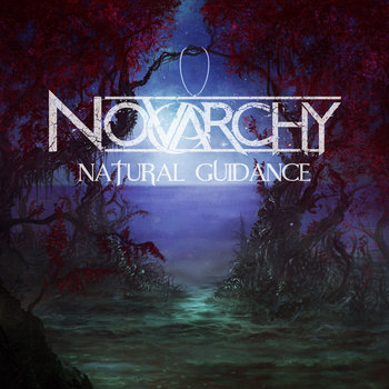Natural Guidance (FULL EP RELEASED EARLY 2015) cover art
