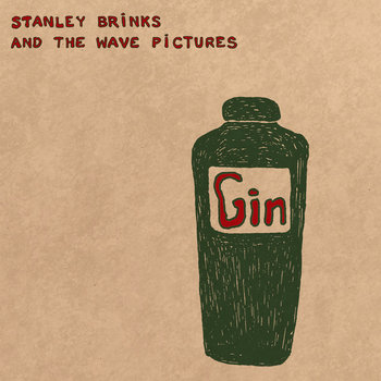 Gin cover art