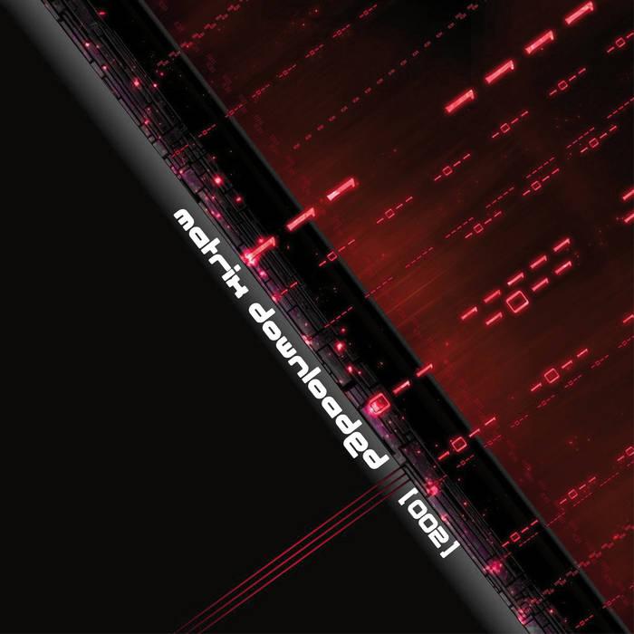 Matrix Downloaded 002 cover art