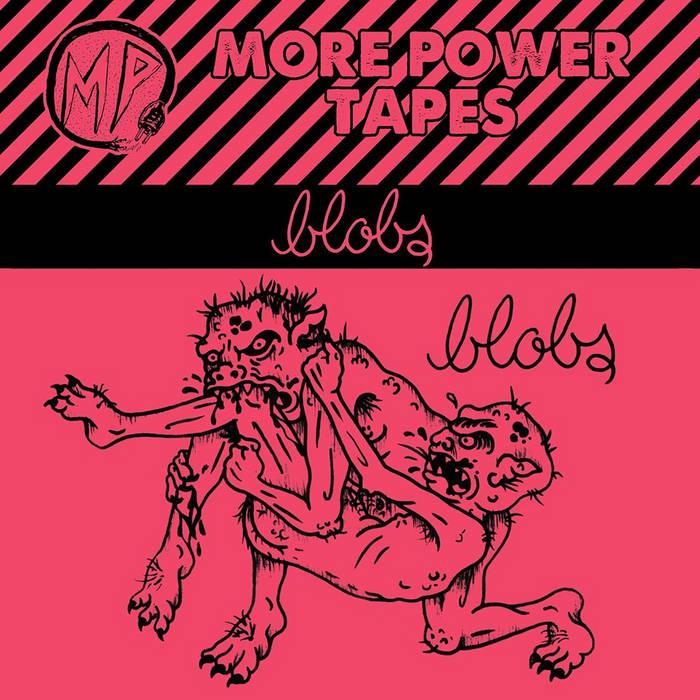 Blobs Demo cover art