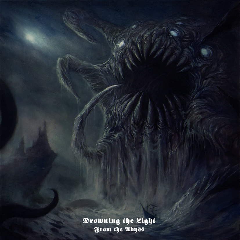 Drowning the Light - From the Abyss (2015)