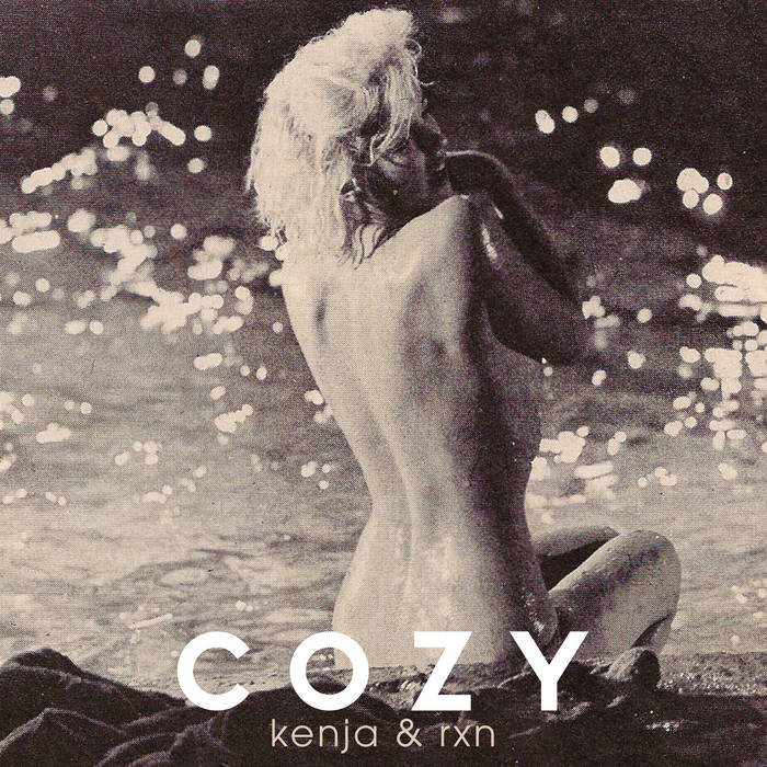 C O Z Y cover art