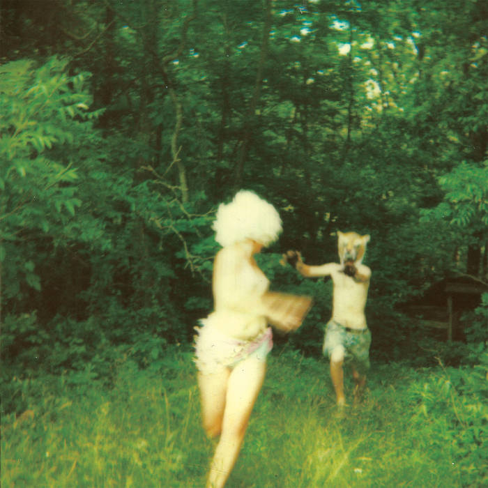 Harmlessness cover art
