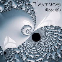 Textures cover art