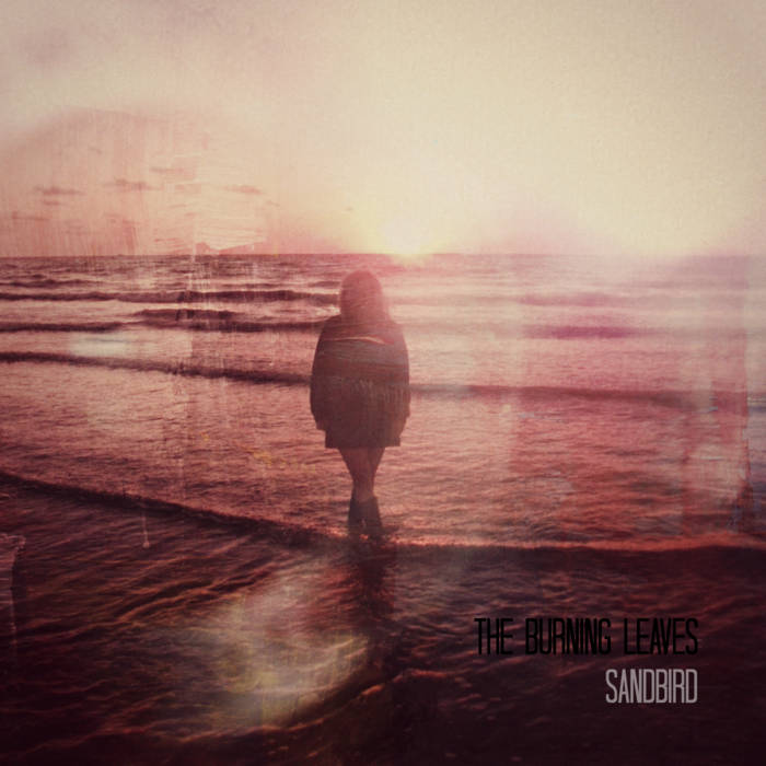 Sandbird E.P cover art