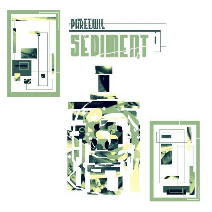 Sediment EP