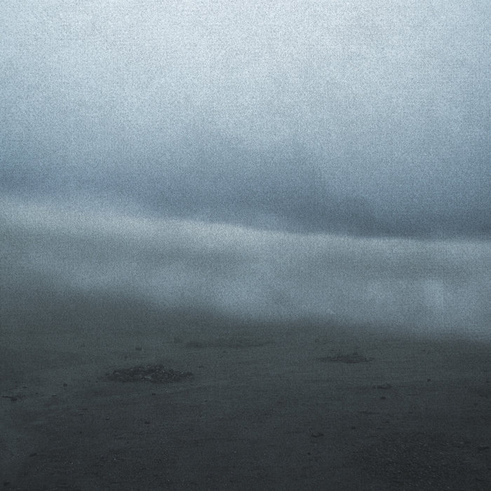 funeral moth dense fog artwork