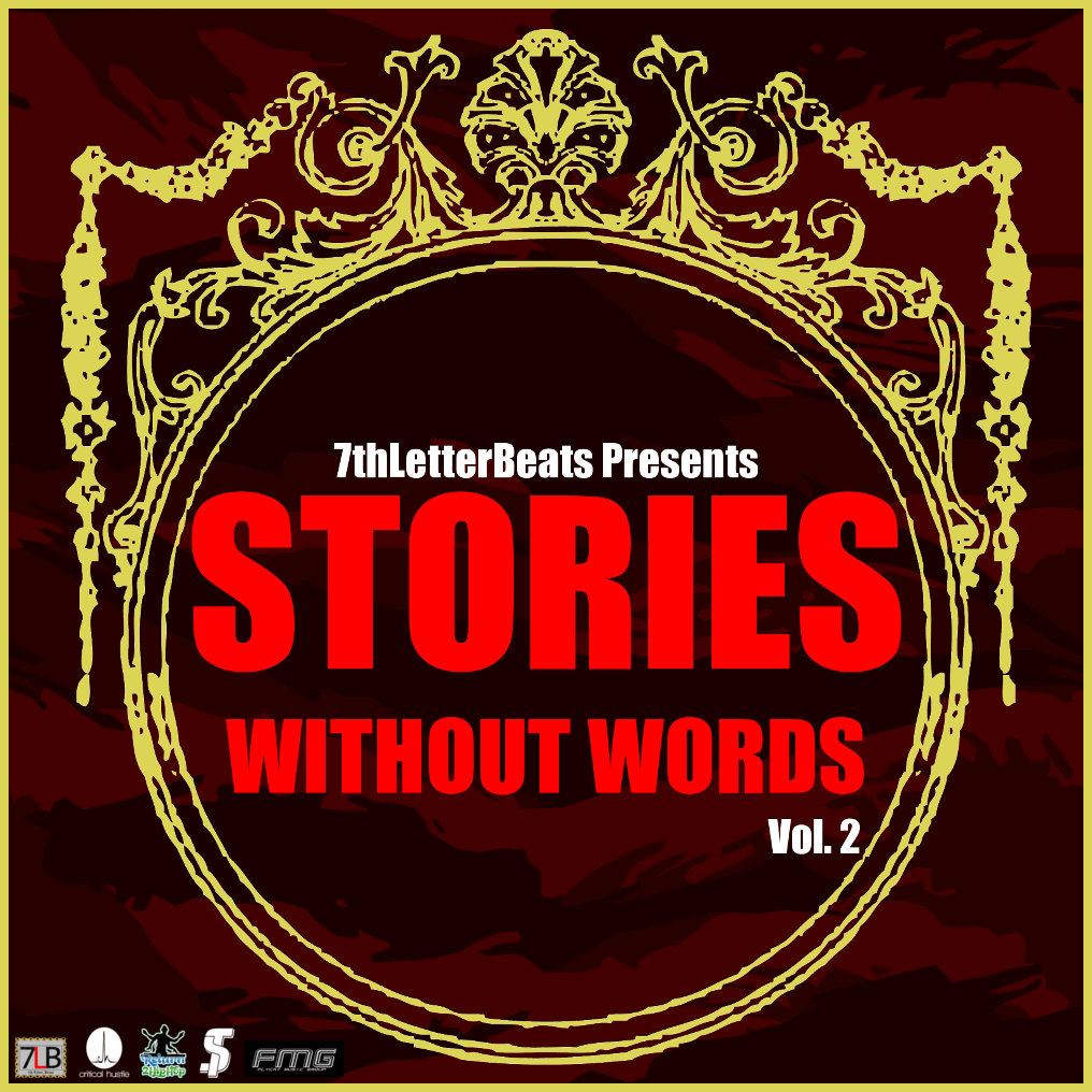 Stories With Pictures For Words Stories Without Words Vol