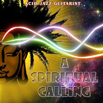 A Spiritual Calling cover art