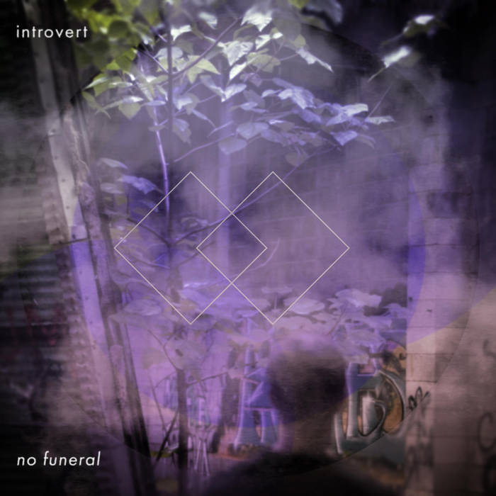 No Funeral cover art