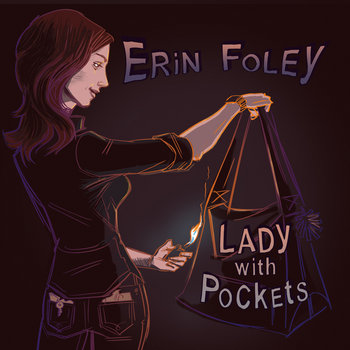Lady With Pockets cover art