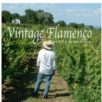 Vintage Flamenco cover art