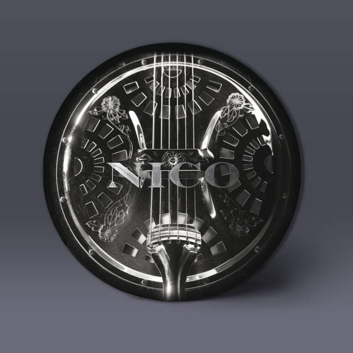 Nico cover art