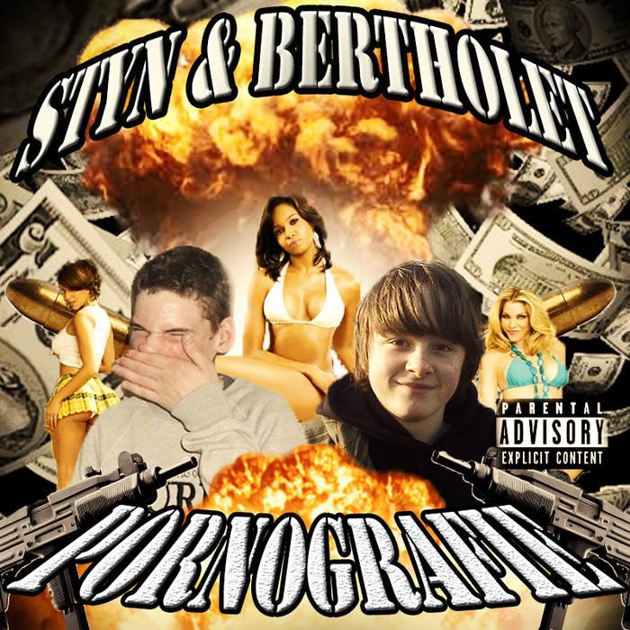 Pornografie cover art