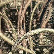 Organism cover art