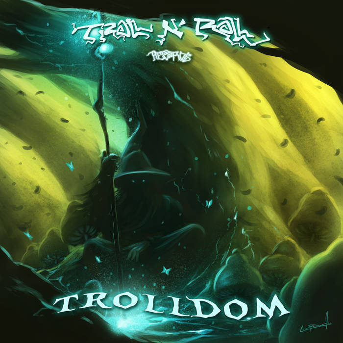 VA - Trolldom cover art