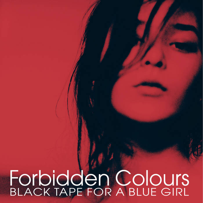 Forbidden Colours (FREE) cover art