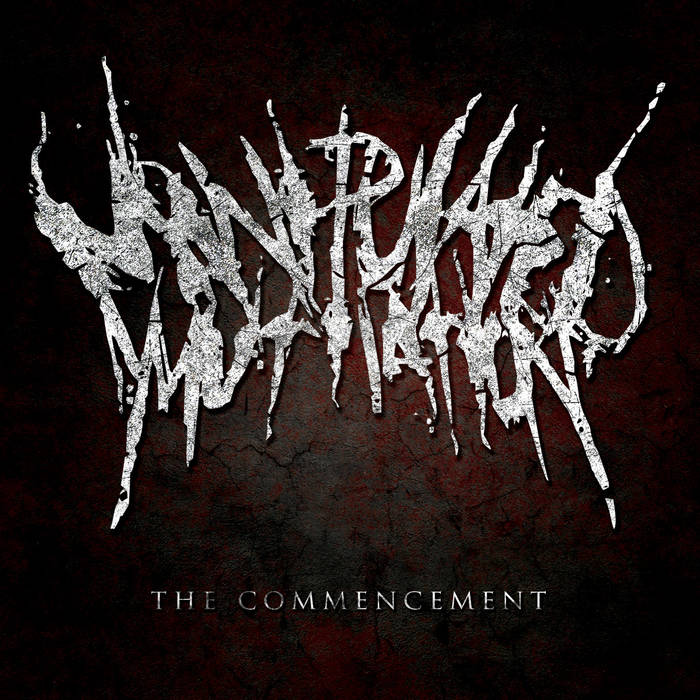 The Commencement cover art