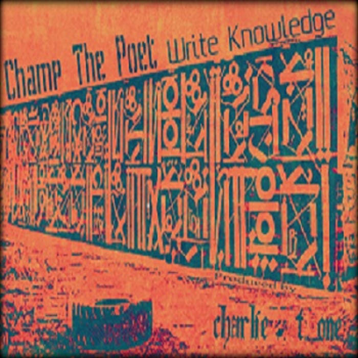 Write Knowledge cover art