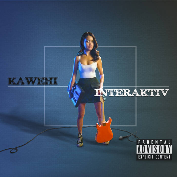 Interaktiv cover art