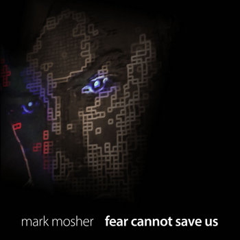 Fear Cannot Save Us cover art
