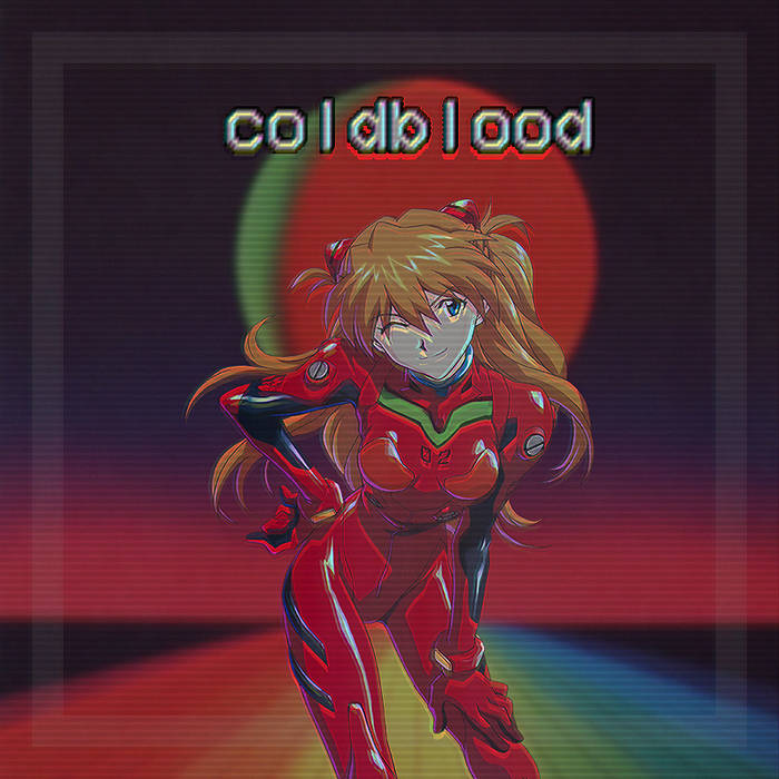 coldblood cover art