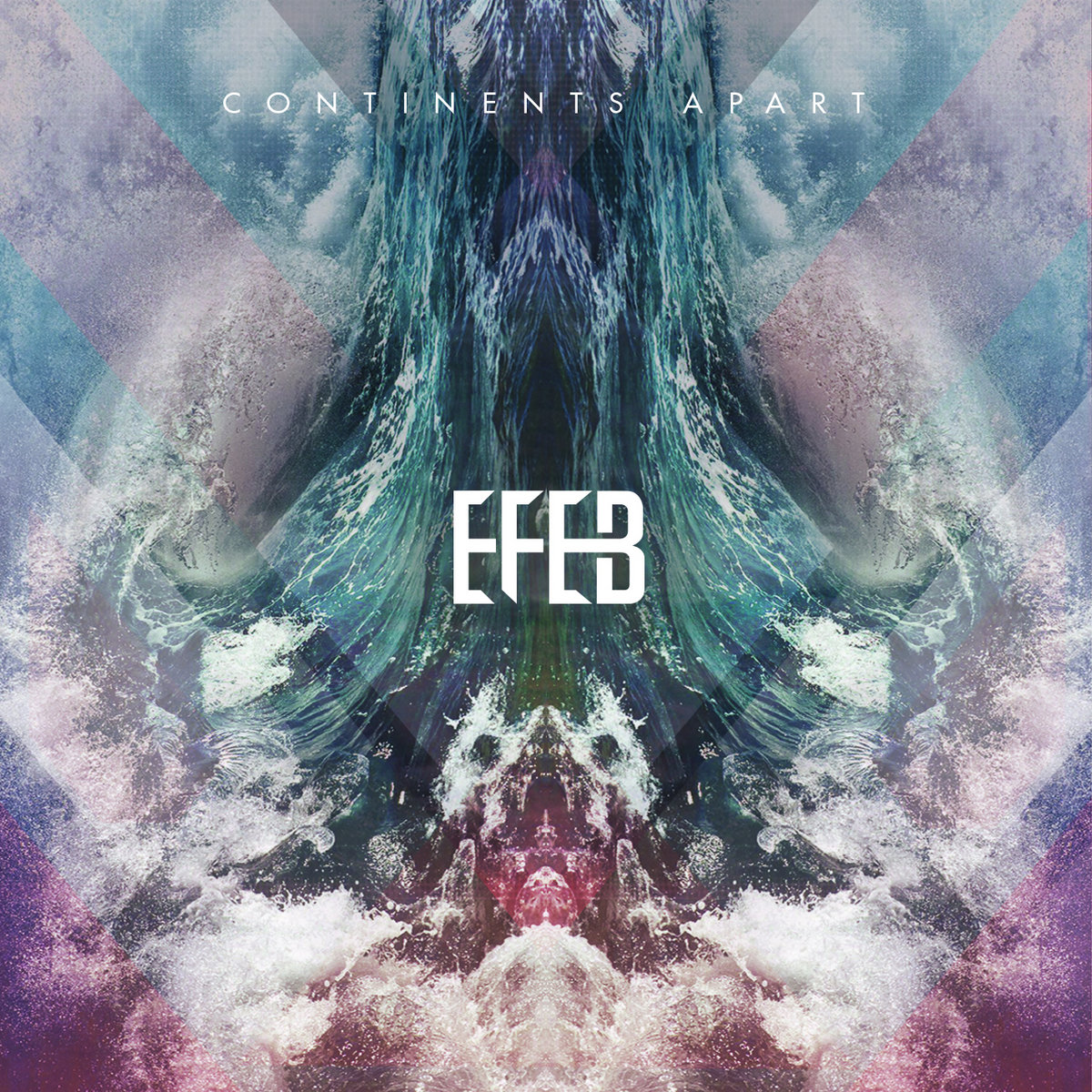 Escape From Echo Base - Continents Apart (2015)