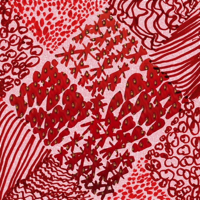 """Strawberry Letter 23 b/w Secret Tree 7"""" Vinyl cover art"""