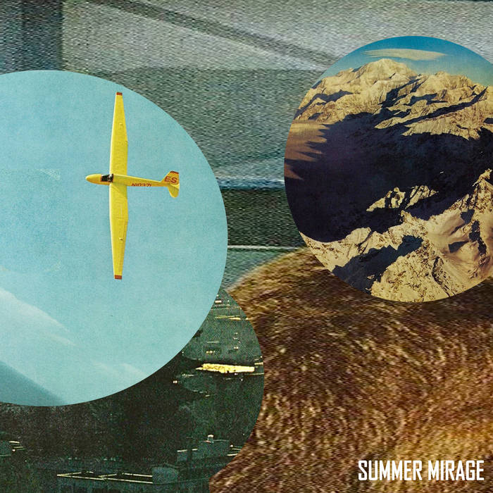 Summer Mirage cover art