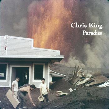 Paradise (Anna Ash cover) cover art
