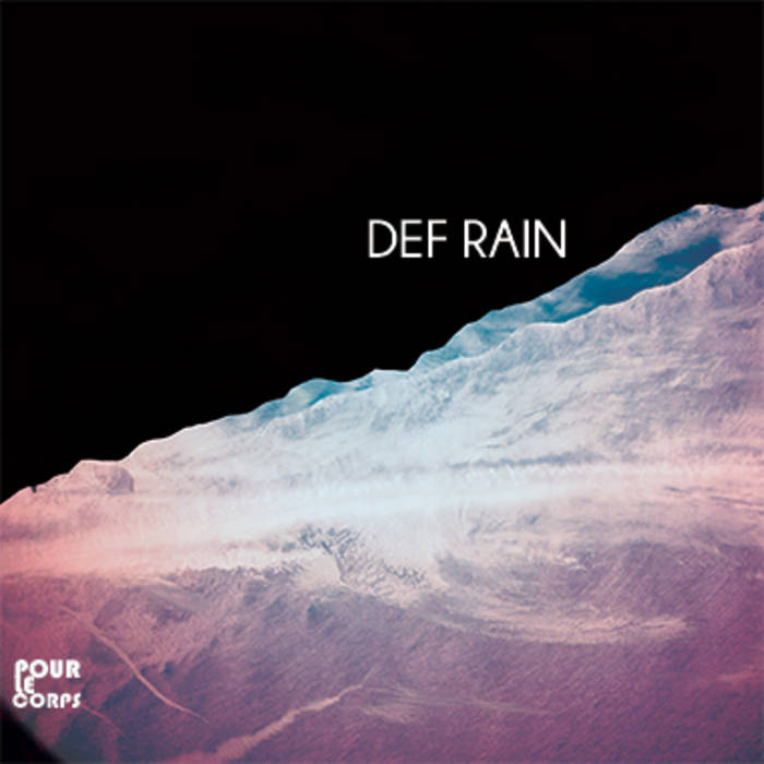 Def Rain
