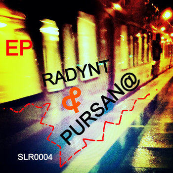 EP: Extended Play (RADYNTXPURSAN@) cover art