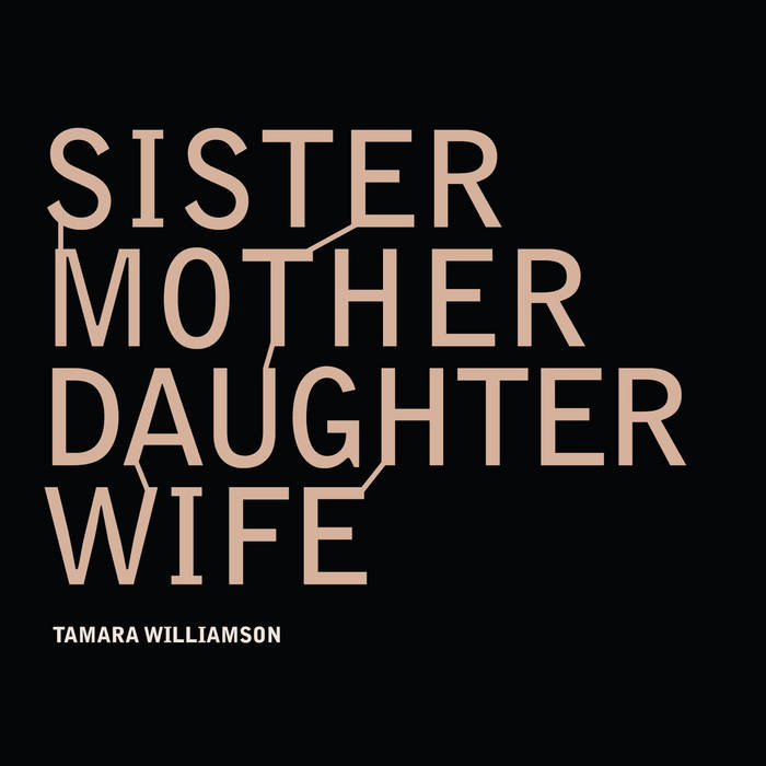 Sister Mother Daughter Wife cover art