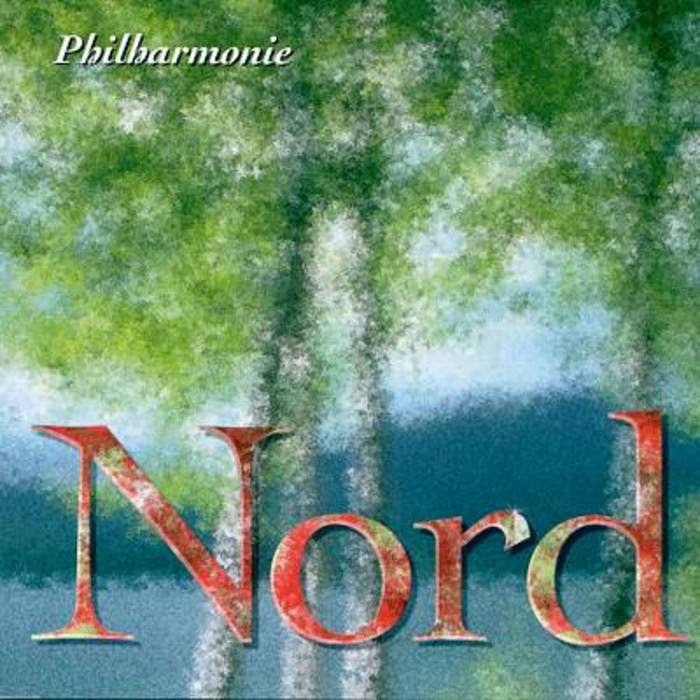 Nord (North) cover art