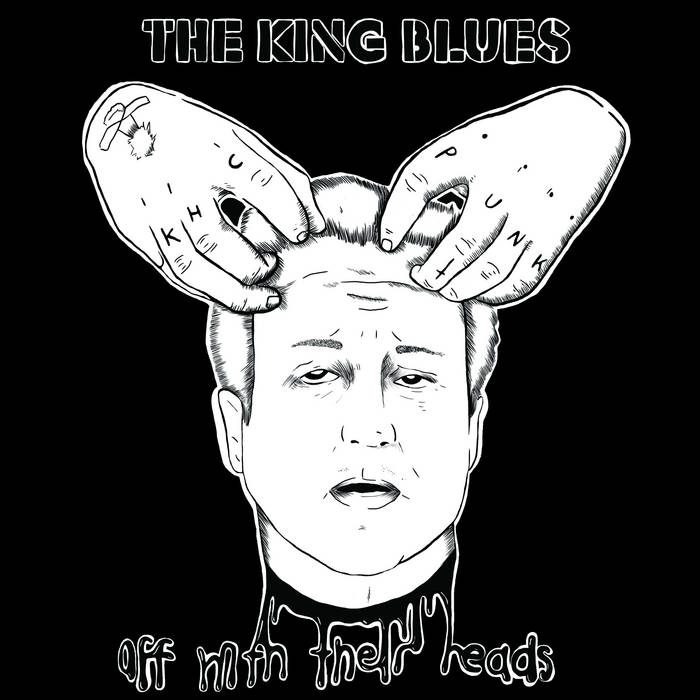 Off With Their Heads cover art