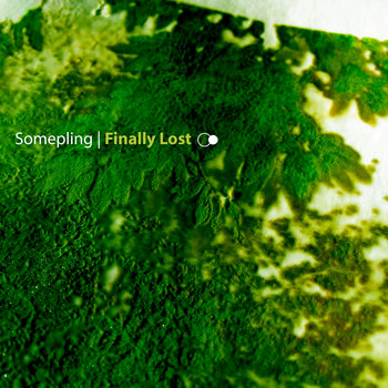 Finally Lost cover art