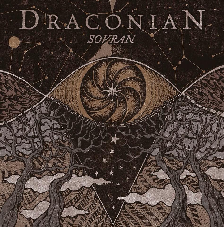 Draconian - Sovran (2015)