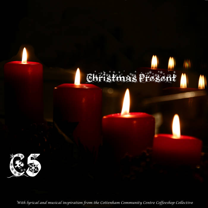 Christmas Present cover art